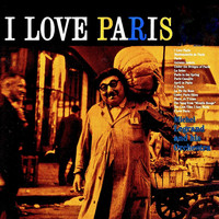 Michel Legrand - I Love Paris (Remastered)