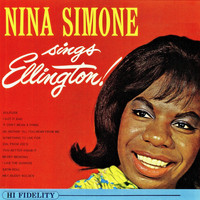 Nina Simone - Nina Simone Sings Ellington (Remastered)