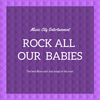 Jimmie Rodgers - Rock All Our Babies