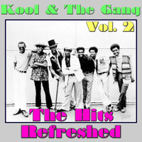 Kool & The Gang - Kool & The Gang: The Hits Refreshed, Vol. 2
