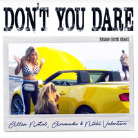 Allan Natal, Amannda, Nikki Valentine - Don't You Dare (Thiago Costa Remix)