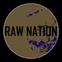 Various Artists - Raw Nation
