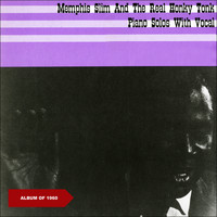 Memphis Slim - Memphis Slim And The Real Honky Tonk (Album of 1960)