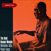 Memphis Slim - The Real Boogie Woogie (Album of 1969)