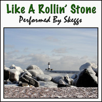 Skeggs - Like A Rollin' Stone - Performed by Skeggs