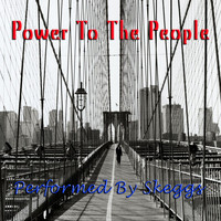 Skeggs - Power To The People - Performed By Skeggs