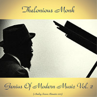 Thelonious Monk - Genius Of Modern Music Volume 2 (Analog Source Remaster 2018)