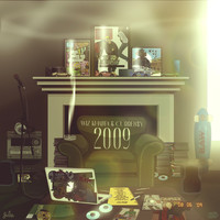 Wiz Khalifa & Curren$y - 2009 (Explicit)