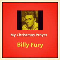 Billy Fury - My Christmas Prayer