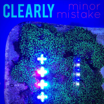 Clearly - Minor Mistake