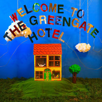 Raygun! Raygun! - Welcome to the Greengate Hotel