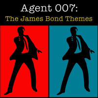 Hollywood Studio Orchestra - Agent 007: The James Bond Themes