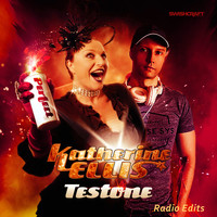 Katherine Ellis & Testone - Perfect (The Radio Edits)