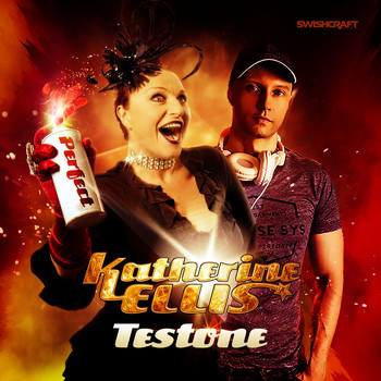 Katherine Ellis & Testone - Perfect (The Club Mixes)