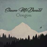 Shawn McDonald - Oregon