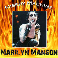 Marilyn Manson - Misery Machine (Live)
