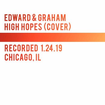 Edward & Graham - High Hopes