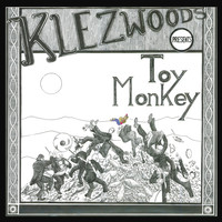 Klezwoods - Toy Monkey