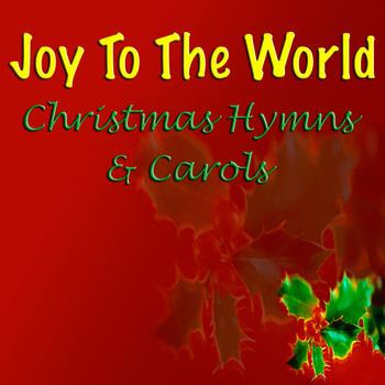 Amjad Ali Khan - Joy To The World (Christmas Hymns And Carols)