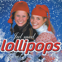 Lollipops - Jul med Lollipops