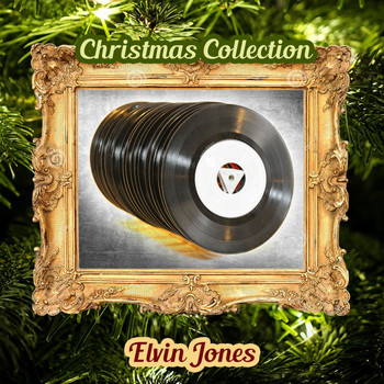 Elvin Jones - Christmas Collection