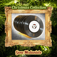 Gene McDaniels - Christmas Collection