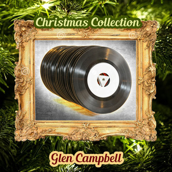 Glen Campbell - Christmas Collection