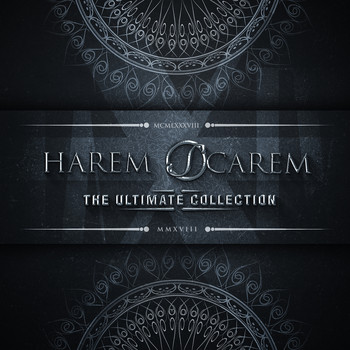 Harem Scarem - The Ultimate Collection