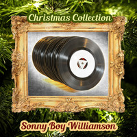 Sonny Boy Williamson - Christmas Collection