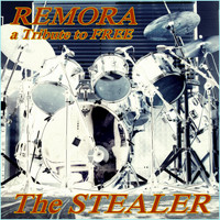 Remora feat. Fabio Versace, Tom Hosie, Tony Lugton - The Stealer