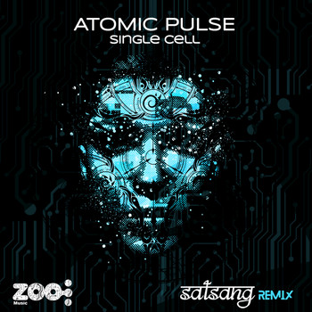 Atomic Pulse - Single Cell