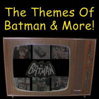 Maxwell Davis - The Themes of Batman & More!