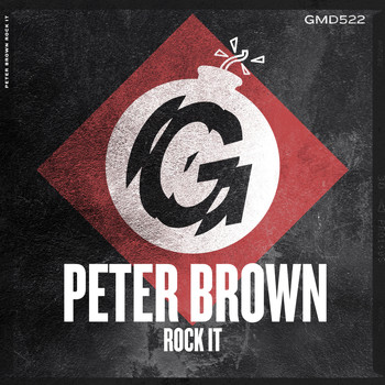 Peter Brown - Rock It