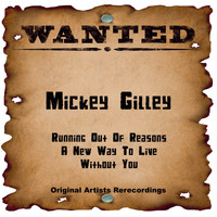 Mickey Gilley - Wanted (Rerecorded)