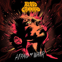 Blood Command - Afraid Of Water
