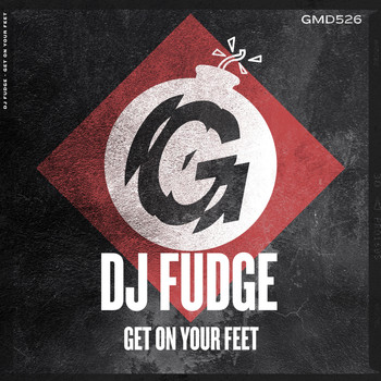 DJ Fudge - Get on Your Feet