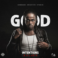 Kalado - Good Intentions (Explicit)