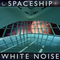 Pink Noise White Noise - Spaceship White Noise
