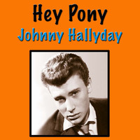 Johnny Hallyday - Hey Pony