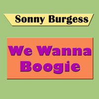 Sonny Burgess - We Wanna Boogie