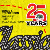 Jones & Stephenson - The First Rebirth - Talla 2XLC Remix
