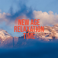 Relaxing Music - New Age Relaxation Time: Instrumental Music for Positive Thinking, Full Relax & Good Sleep