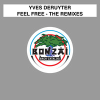 Yves Deruyter - Feel Free - The Remixes