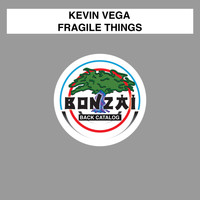 Kevin Vega - Fragile Things