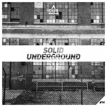 Various Artists - Solid Underground #14