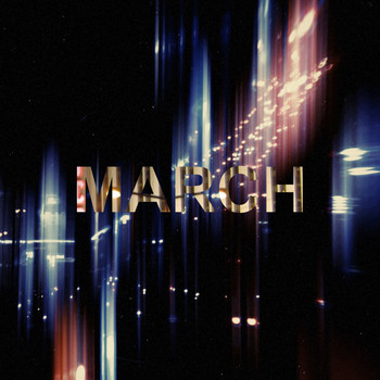 Jeremy Warmsley - March