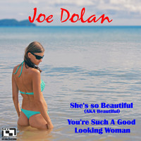 Joe Dolan - She's so Beautiful (Rerecorded Version)