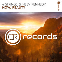 4 Strings & Neev Kennedy - Now, Reality