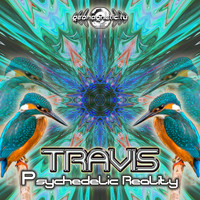 Travis - Psychedelic Reality
