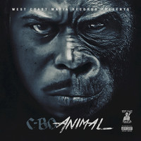 C-Bo - Animal (Explicit)